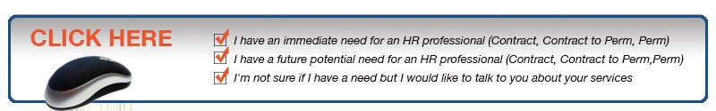 HR Needs