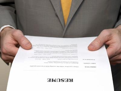 how to write resume 1 - Resume Writting