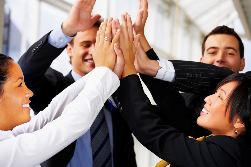 HR employee engagement